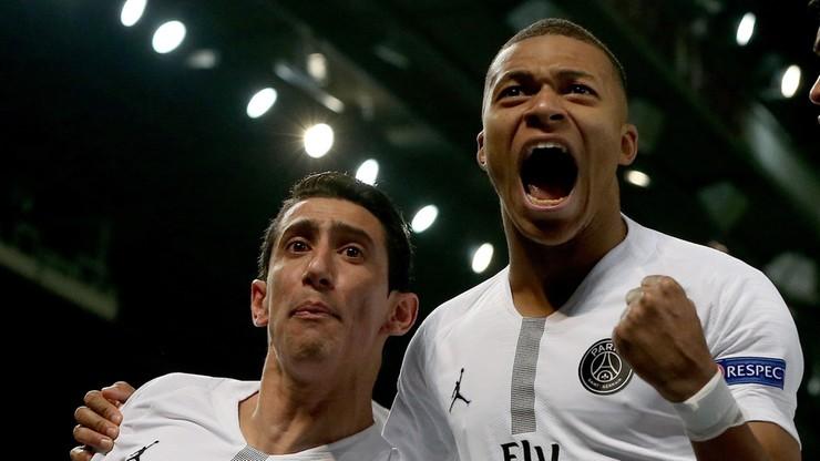 Dwóch Kylianów Mbappe w Paris Saint-Germain?