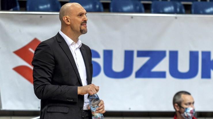 Liga VTB: Zastal Enea BC Zielona Góra wygrał w Mińsku