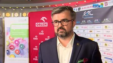 Michał Sikora: Rajd Polski jest dla nas najważniejszą imprezą sportów motorowych