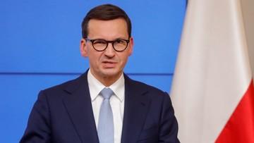 """""""Zrobię wszystko, by Polacy nie odczuli negatywnych skutków wniosków europosłów PO"""""""
