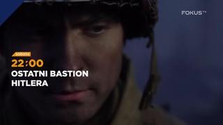 Ostatni bastion Hitlera