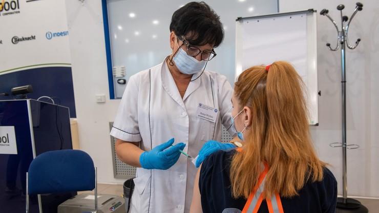 Nowe przypadki koronawirusa w Polsce. Dane Ministerstwa Zdrowia, 24 lipca