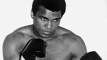 Muhammad Ali nie żyje. Legendarny amerykański bokser zmarł w wieku 74 lat
