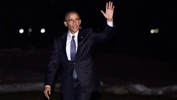 USA: Obama złożył pierwszą wizytę w meczecie