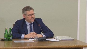 Cichoń przed komisją ds. VAT: wyłudzenia VAT były i są, za rządów PO-PSL nie były wyższe