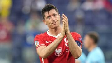 Lewandowski o nieudanym Euro 2020: Ta historia mogła potoczyć się zupełnie inaczej