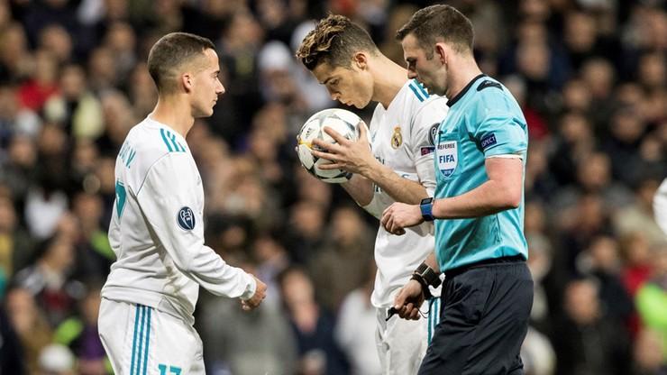 Hiszpańskie media: Nie mogło być dramatyczniej! Ronaldo znowu uratował Real Madryt