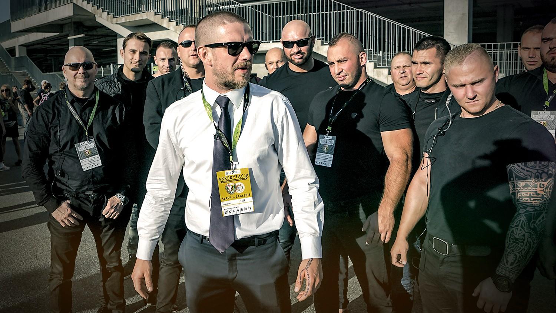Bad Boy - odcinek 4: Decydujące starcie na szczycie - Polsat.pl