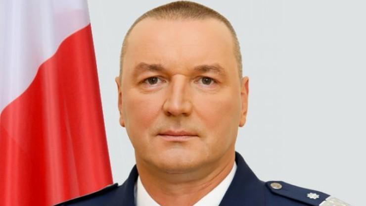 Nowy Komendant Stołeczny Policji. Paweł Dobrodziej trafi do Komendy Głównej