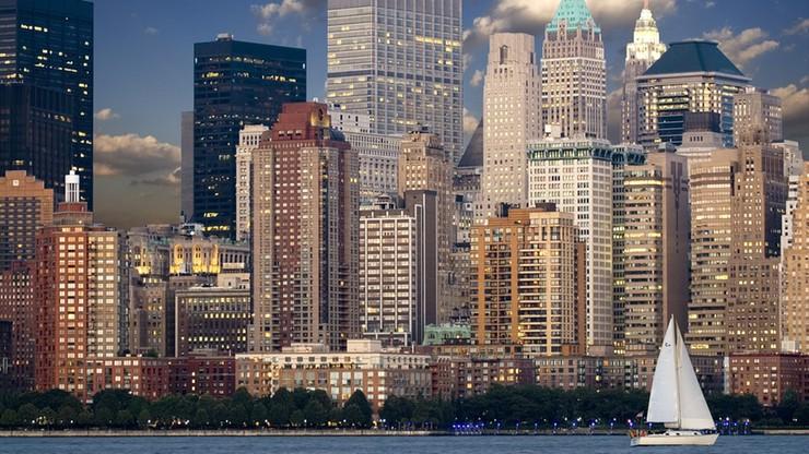 Rekordowa liczba mieszkańców Nowego Jorku. Polaków coraz mniej - wielu wraca do kraju