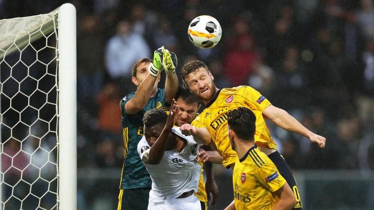 Liga Europy na żywo. Wszystkie mecze w Polsat Sport Premium i Ipla TV