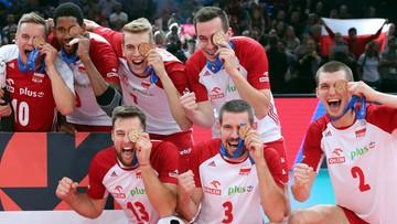 Siatkarze walczą o mistrzostwa Europy! Terminarz styczniowych meczów
