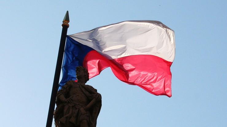 Czechy: produkujemy substancje typu nowiczok