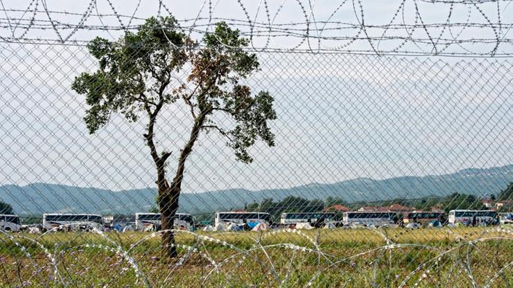 Węgry: 13 tys. osób próbowało nielegalnie przekroczyć granicę