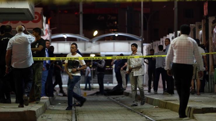 Miał na sobie pas Szahida. Policja udaremniła zamach w Tunisie