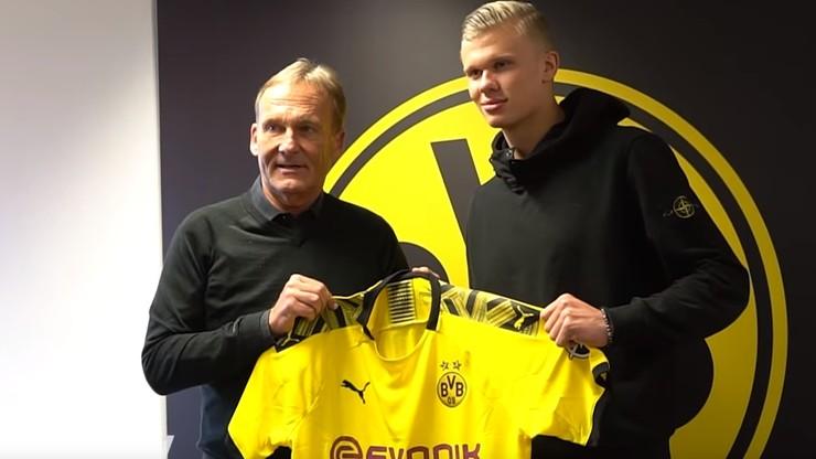 Ojciec i agent Haalanda zarobili więcej niż Red Bull Salzburg! Gigantyczne prowizje od transferu