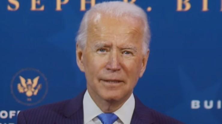 Biden oskarżył Pentagon o obstrukcję i narażanie bezpieczeństwa kraju
