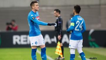 Superliga: Napoli negocjuje dołączenie do rozgrywek
