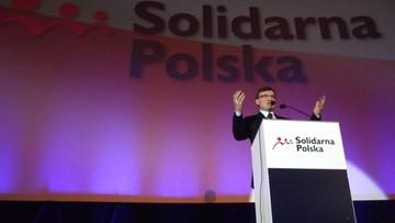 PO chce wyjaśnień od Ziobry ws. finansowania Solidarnej Polski ze środków UE