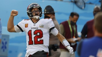 NFL: Tom Brady przyznał, że po paradzie mistrzowskiej miał pozytywni wynik testu na koronawirusa