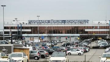 Alarm na największych lotniskach w Niemczech. Niewykluczone, że udaremniono atak terrorystyczny