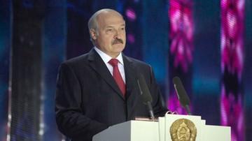 Kijowski uniwersytet odebrał Łukaszence tytuł doktora honoris causa