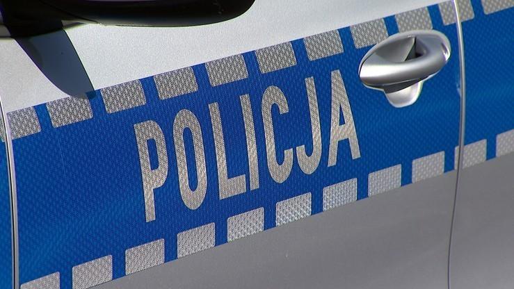 Dwa ciała znalezione w domu w Nowym Dworze Mazowieckim