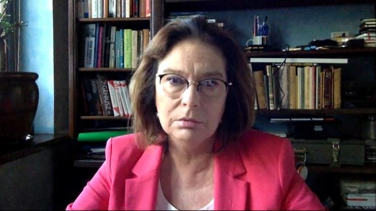 Kidawa-Błońska: jeżeli wybory zostaną przesunięte, nadal będę kandydatką PO. Mam poparcie partii