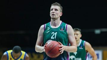 PE koszykarzy: Reprezentanci Polski w rolach głównych. Ich zespoły jednak przegrywały