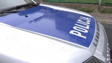 Ujęto napastnika, który w Tarnowie ranił nożem policjanta