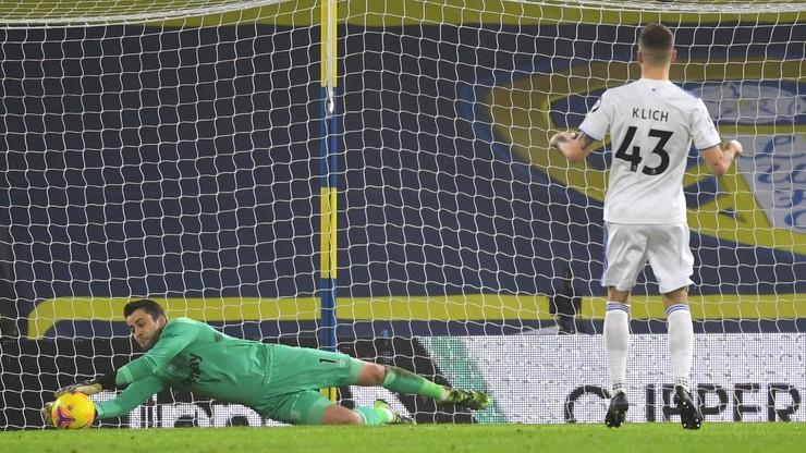 """Petr Cech oburzony po powtórce karnego Klicha. """"Nie mogę tego pojąć, ale mam rozwiązanie"""""""