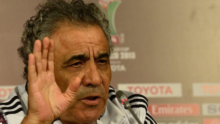 Benzarti selekcjonerem piłkarskiej reprezentacji Tunezji