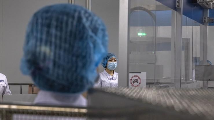 Francuski politolog: koronawirus to chiński Czarnobyl do dziesiątej potęgi
