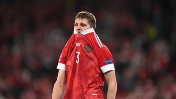 Euro 2020. Rosyjska prasa: Mecz z Danią zakończył się poniżającym wynikiem