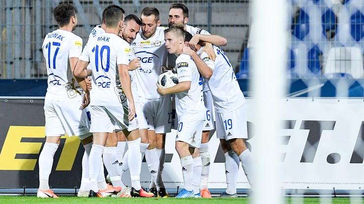 Fortuna 1 Liga: Lider jedzie do Olsztyna