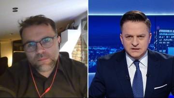 Ekspert o wydarzeniach w USA: w Polsce powinny zawyć syreny alarmowe