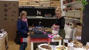 Otwarto pierwszy w Polsce sklep, w którym do minimum redukowana jest ilość wydawanych opakowań