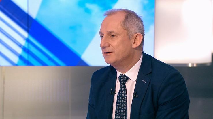 Neumann: nie może być tak, że marszałek jest cenzorem wypowiedzi posłów