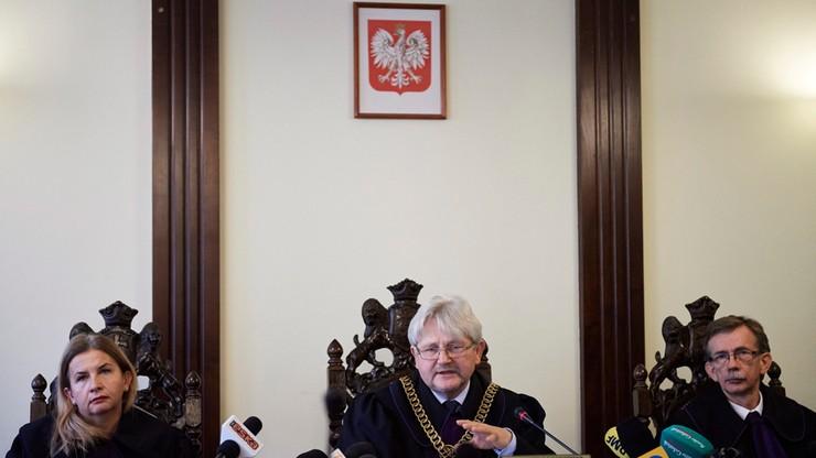 """Tysiąc złotych grzywny dla b. radnej PiS za wpis o Pomaskiej """"Trzeba to coś złapać i ogolić na łyso"""""""