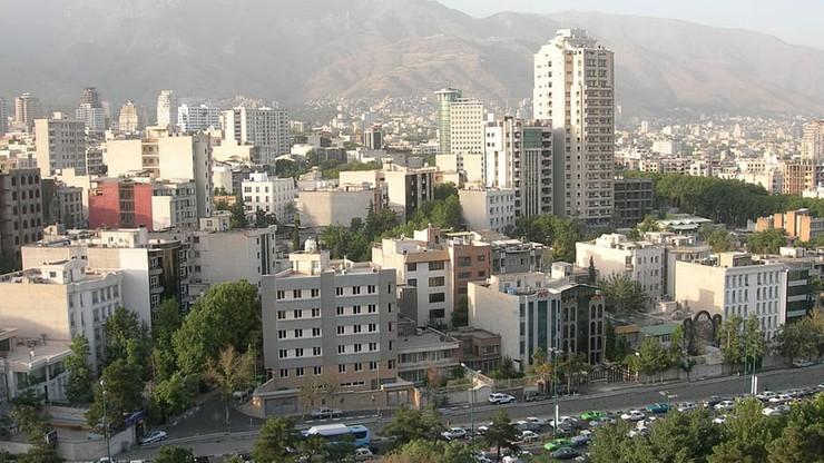 Iran: nie żyje sekretarz ambasady Szwajcarii. Wypadła z okna