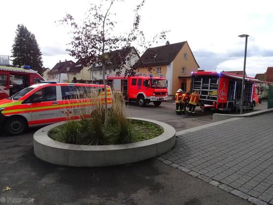 Policja w Ellwangen prowadzi dochodzenie, by ustalić przyczyny wypadku