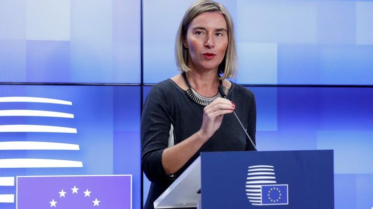 Unia Europejska wzywa Rosję do uwolnienia ukraińskich marynarzy