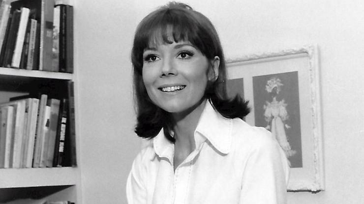 """Nie żyje Diana Rigg. Wcieliła się w postać żony Jamesa Bonda, wystąpiła również w """"Grze o tron"""""""