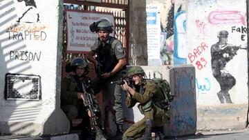 Izrael wznowił ataki w Strefie Gazy. Mimo uzgodnionego zawieszenia broni