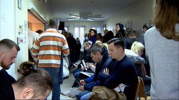 Ponad 300 osób oddało już krew solidaryzując się z prezydentem Adamowiczem