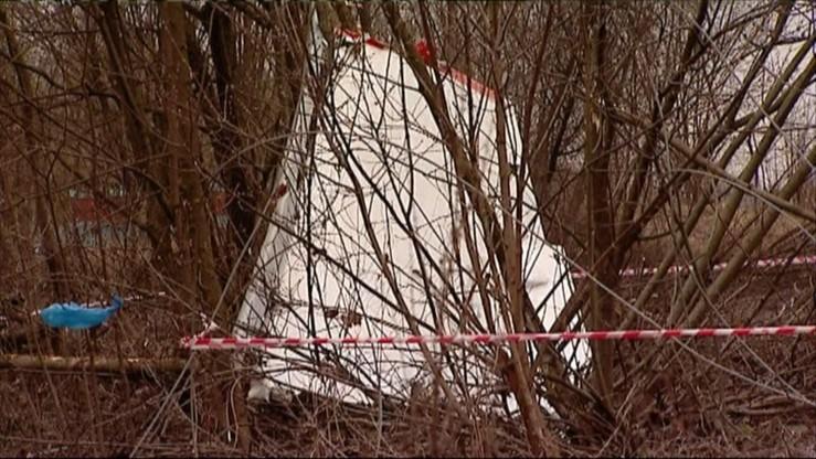 """""""Moment eksplozji został zidentyfikowany"""". MON: podkomisja smoleńska w pełni potwierdza słowa szefa resortu"""