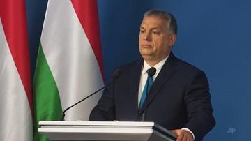 Węgry nie wezmą udziału we współpracy PiS i włoskiej Ligi w kampanii do PE