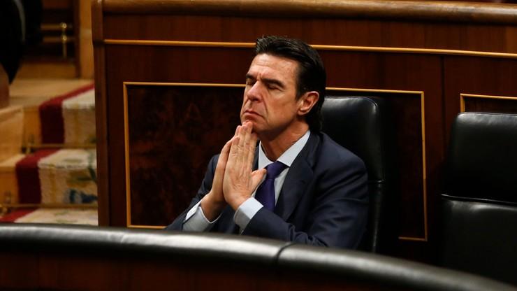 """Minister przemysłu Hiszpanii zrezygnował w związku z """"Panama Papers"""""""