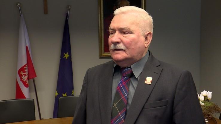 Prokuratura w Zielonej Górze zbada sprawę dokumentu Wałęsy