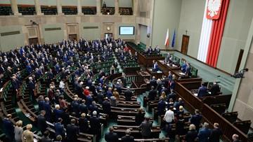 Bój o Trybunał - kolejna odsłona. Sejm wybrał sędziów TK